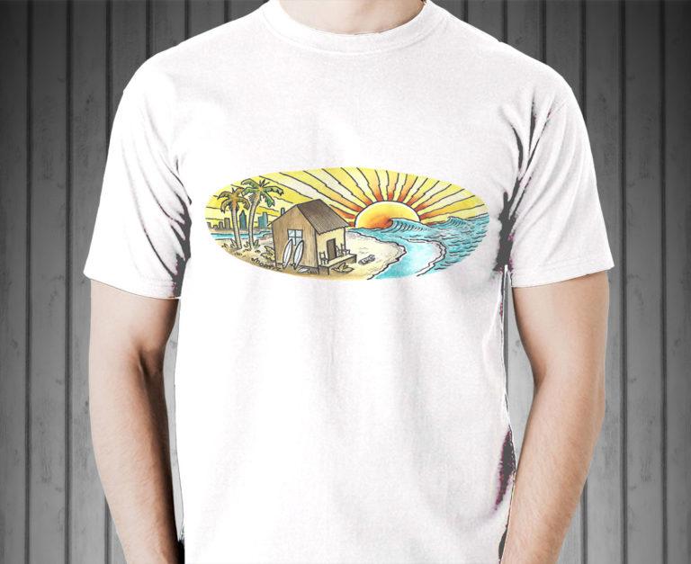 Todd-Tee-Shirt-White-Artwork